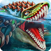 Sea Monster City 10.01 Mod Apk