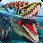 Sea Monster City Icône