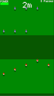Rugby Union Runner- screenshot thumbnail