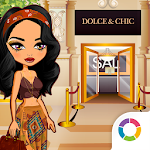 Fashion Cup - Dress up & Duel Icon