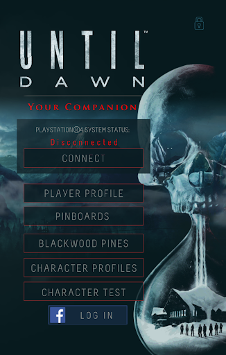 Until Dawn™: Your Companion 55804 screenshots 1