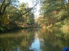 Photo: Zielono choć jesiennie