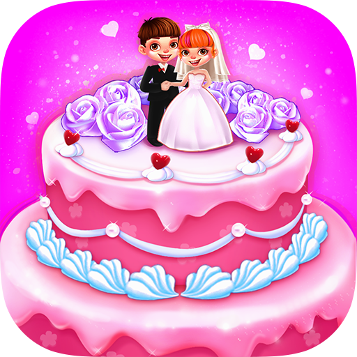 Cake Maker Android APK Download Free By Coco Play By TabTale