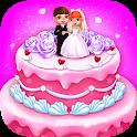 美味蛋糕制作 icon