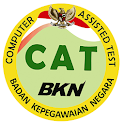 Simulasi CAT CPNS 2020 icon