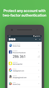 Duo Mobile 3.26.0