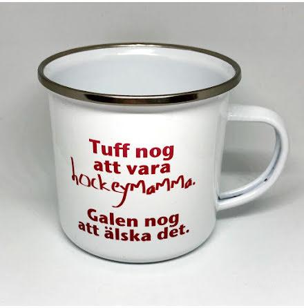 Mugg - Tuff nog...