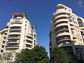 Appartement 3 pièces 67,01 m2
