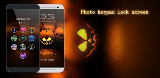 Photo Keypad Lock Screen - Apps on Google Play