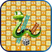 Snake And Ladder 3D Game - Saanp Seedi Game Android APK Download Free By A2z Games
