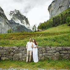 Свадебный фотограф Вероника Михайлова (McLaren). Фотография от 01.06.2019