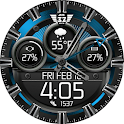 VIPER 26 Color Changer Watchface for WatchMaker icon