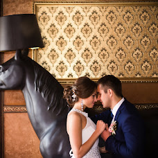 Wedding photographer Dmitriy Knaus (dknaus). Photo of 12.02.2016