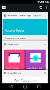 Chrome Beta apk download 1