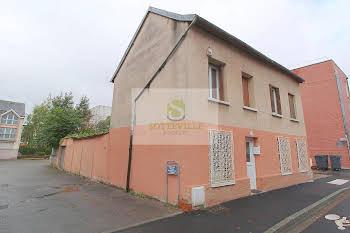 Maison 6 pièces 106,11 m2