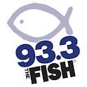 93.3 The Fish icon