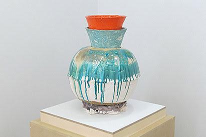 Nicole Cherubini BFA 93 | Sculptor