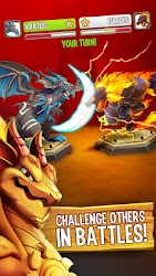 Dragon City 3.8.0 (Unlimited Money) MOD Apk 1