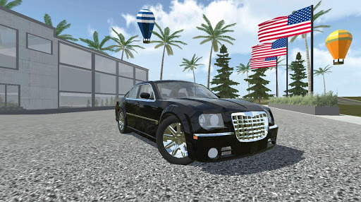 American Luxury and Sports Cars 1.1 screenshots 1