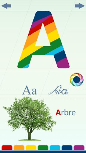ABC Coloriage