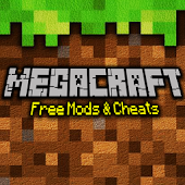 Free Megacraft Mods for Minecraft PE