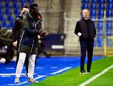 """Mbaye Leye plus que jamais motivé pour réussir au Standard : """"Montrer que je peux le faire"""""""