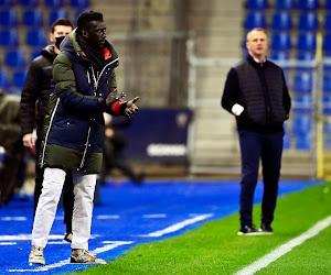 Mbaye Leye is enorm gemotiveerd om te slagen bij Standard Luik
