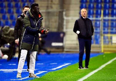 """Mbaye Leye : """"C'était un match important concernant les playoffs 1 mais j'ai bien aimé le visage affiché par mes joueurs"""""""