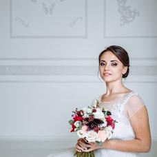 Wedding photographer Anton Serenkov (aserenkov). Photo of 17.01.2019