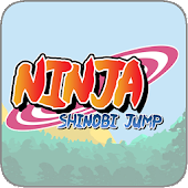 Ninja Shinobi Run