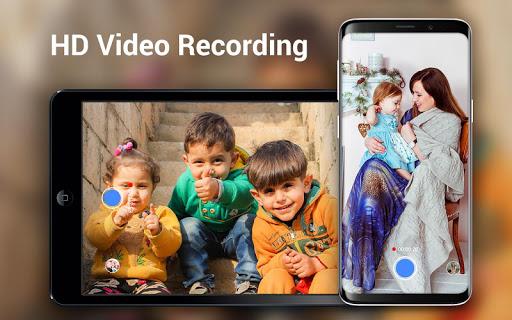 HD Camera for Android 4.6.2.0 screenshots 12