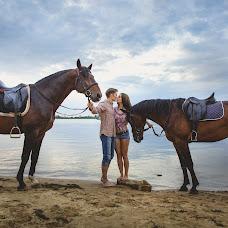 Wedding photographer Andrey Lukyanov (AndreyLukyaNNov). Photo of 25.02.2016