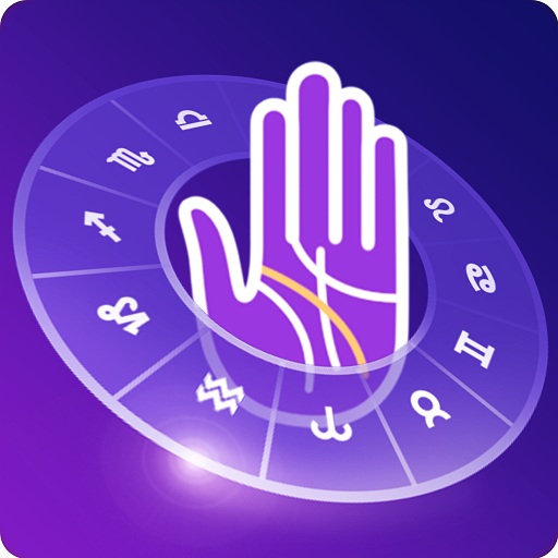 Icon for My Astrology & Palmistry - Horoscope & Palm Reader