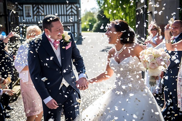 Wedding photographer James Tracey (tracey). Photo of 18.05.2017