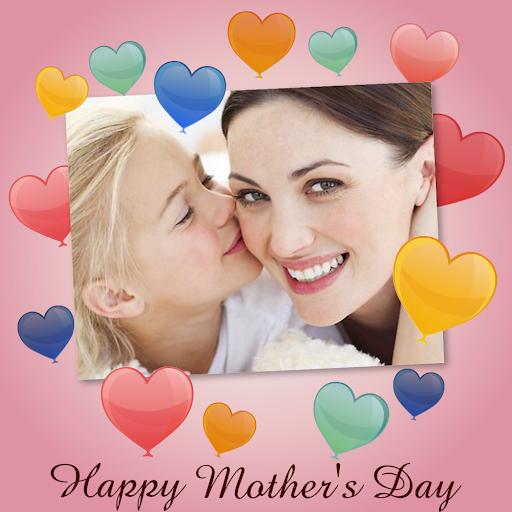 PC u7528 Mothers Day Frames 1