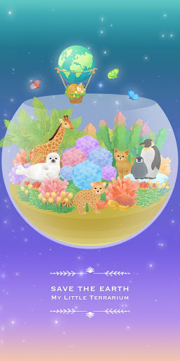 My Little Terrarium - Garden Idle 2.2.8 screenshots 1