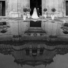 Wedding photographer Salvo Alibrio (salvoalibrio). Photo of 27.05.2017