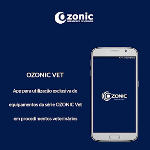 Download Ozonic Vet For PC Windows and Mac apk screenshot 1