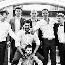 Wedding photographer Denis Ibragimov (den0013). Photo of 14.02.2017