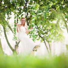 Wedding photographer Andrey Rodchenko (andryby). Photo of 19.08.2014