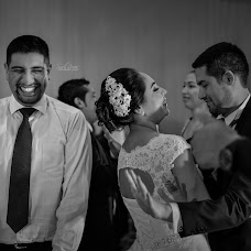 Fotógrafo de bodas Saúl henrry Rojas hernández (SaulHenrryRo). Foto del 08.06.2017