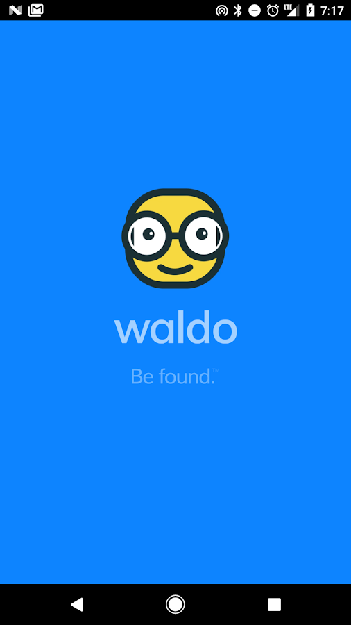 Waldo Photos - Be Found.- screenshot