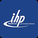 IHP App icon