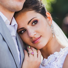 Wedding photographer Anastasiya Strekopytova (kosolap). Photo of 17.09.2015