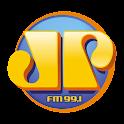 Jovem Pan FM 99,1 BH icon