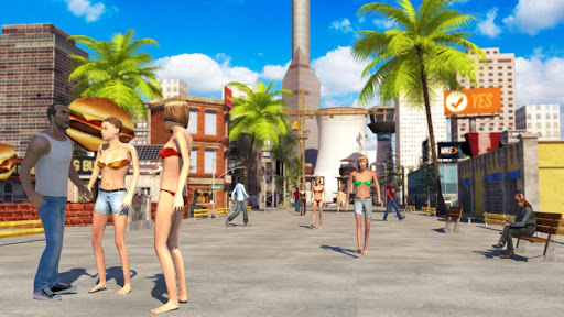 Auto Theft Crime Simulator 8.8 screenshots 1