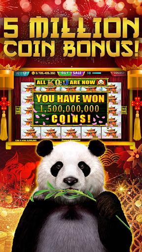FaFaFa™ Gold Casino: Free slot machines  screenshots 1