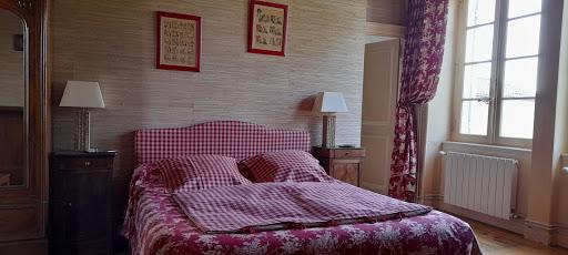 Triple bedroom L'Aunisienne