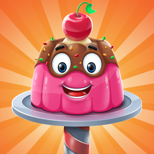 Jolly Jelly avatar image