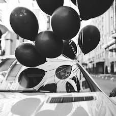 Wedding photographer Anton Yuliya (PhotoVan). Photo of 30.08.2017
